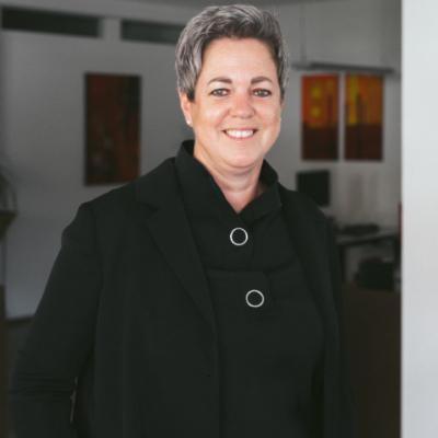 Tanja Zwischenbrugger